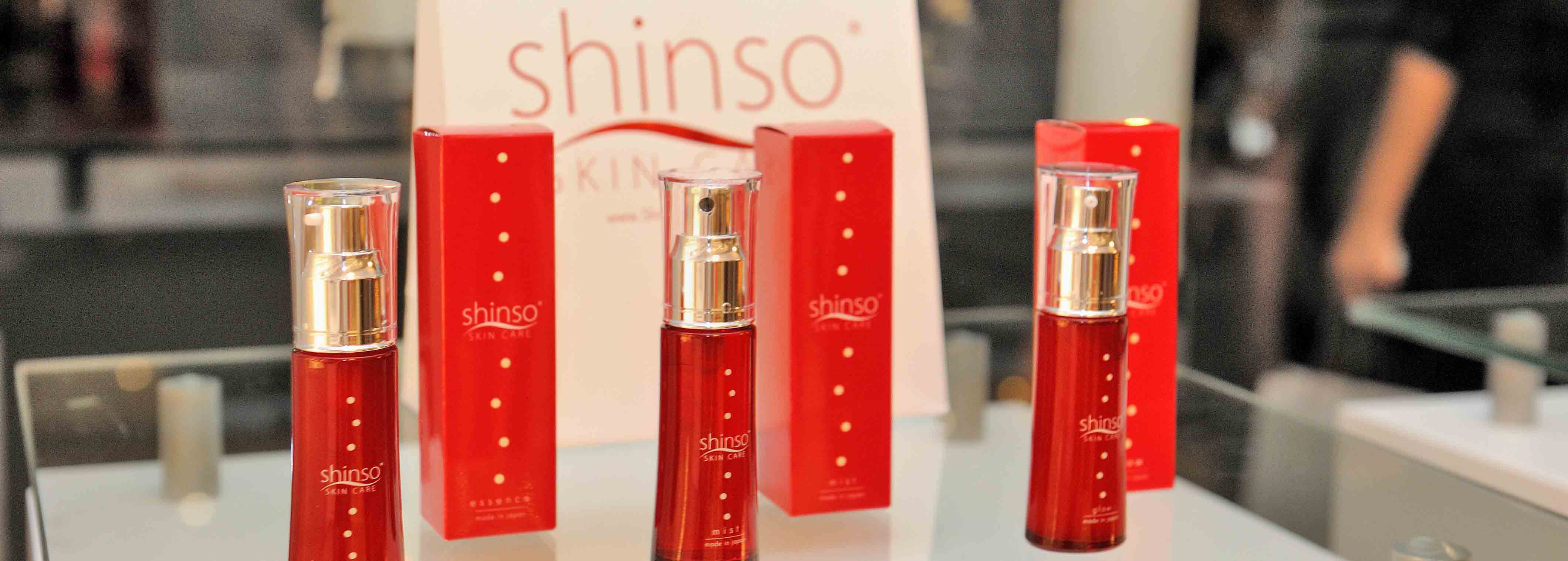 Shinso
