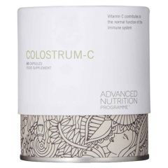 Advanced Nutrition Programme Colostrum-C 60 Capsules