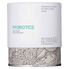 Advanced Nutrition Programme Probiotics 75g Powder