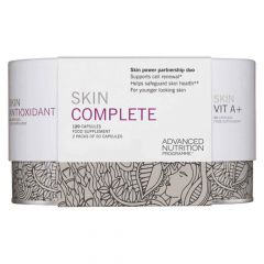 Advanced Nutrition Programme Skin Complete Duo pack 120 Capsules
