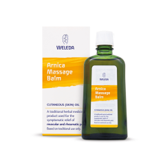 Weleda Arnica Massage Balm 200ml