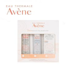 Avene Sensitive Skin Kit 3 Step Routine