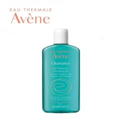 Avene Cleanance Cleansing Gel, 200ml