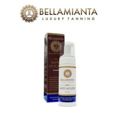 Bellamianta Rapid Tanning Mousse 150ml