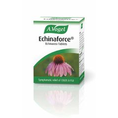 A.Vogel Echinaforce Echinacea 120 Tablets