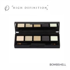 High Definition Eye and Brow Palette Bombshell