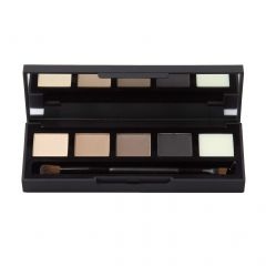 High Definition Eye and Brow Palette Foxy