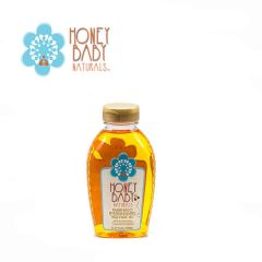 Honey Baby Naturals Mamas Magic Moringa And Honey Body And Bath Oil 333ml