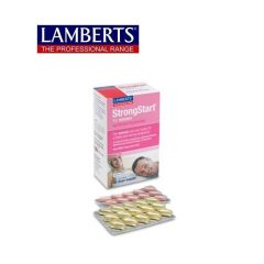 Lamberts StrongStart for Women 30 Capsules