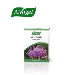 A.Vogel Milk Thistle Complex 60 Tablets