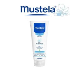 Mustela 2 in 1 Cleansing Gel Hair and Body 200ml