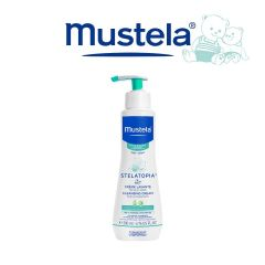 Mustela Cleansing Gel 200ml   (NEW - previously cleansing cream)