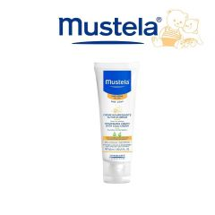 Mustela Nourishing Cream with Cold Cream Face 40ml
