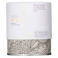 Advanced Nutrition Programme Skin Vit C 60 Tablets