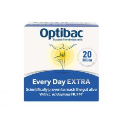 OptiBac For every day EXTRA Strength 90 Capsules