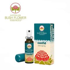 Australian Bush Flowers - Oral Spray - Confid 20ml