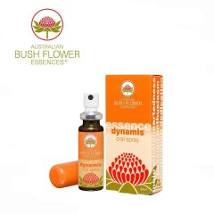 Australian Bush Flowers-Oral Spray -Dynamis 20ml