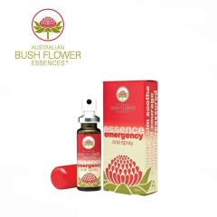 Australian Bush Flowers-Oral Spray - Emergency 20ml