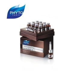 Phyto PhytoLOGIST 15 Absolute Anti-hair loss 12x 3.5ml
