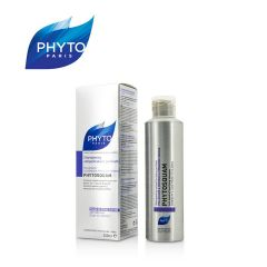 Phyto PhytoSQUAM Anti-dandruff purifying shampoo 200ml