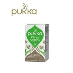 Pukka Clean Greens 60 Capsules
