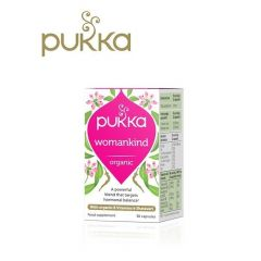 Pukka Tranquility 30 Capsules   (Previously known as Pukka Womankind)