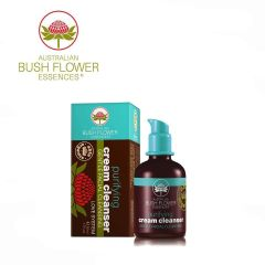 Australian Bush Flower - Purifying Cream Cleanser 50ml