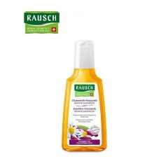 Rausch Chamomile-Amaranth Repair Shampoo For Damaged Hair 200ml