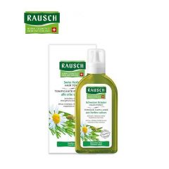 Rausch Swiss Herbal Hair Tonic For Healthy Hair 200ml