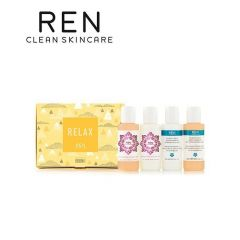 REN Body Favourites RELAX Gift Set