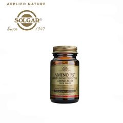 Solgar Amino 75™ 30 Vegetable Capsules