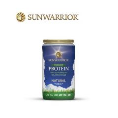 Sunwarrior Classic Protein Natural 1kg