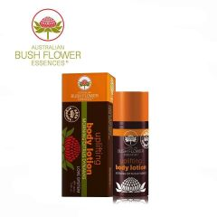 Australian Bush Flowers-Uplifting Body Lotion - Morning Citrus 100ml