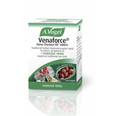 A.Vogel Venaforce Horse Chestnut 30 Tablets