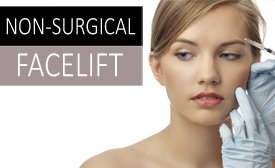 Non Surgical Facelift PRP