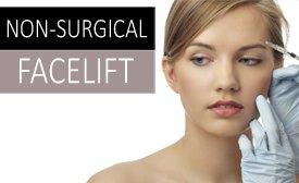 Non Surgical Facelift PSTR